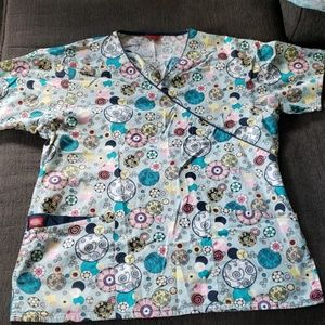 Other - ❤Dickies scrub top❤